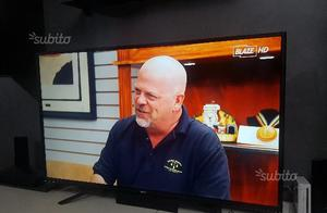 "Akai AKTV Tv led 55"" Smart Tv Ultra Hd"