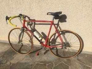 Bicicletta da corsa Colnago Master