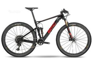 Bmc Fourstroke 01 One mis. S