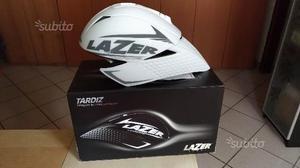Casco crono triathlon Lazer Tardis M
