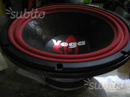 Cerwin Vega vega 84