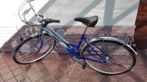"""""""City Bike"""" da donna"""