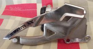 Deragliatore anteriore mtb Sram XX doppia tipo S3
