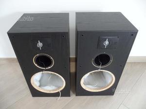 Grandi casse acustiche JBL TLX 600