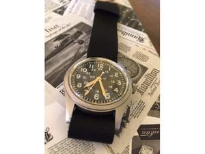 datazione di un orologio Hamilton Vintage