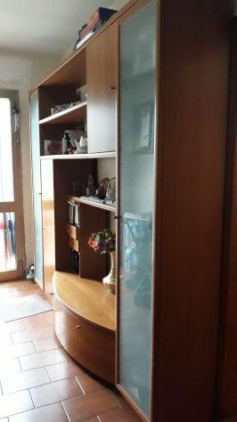 Mobile soggiorno usato in buono | Posot Class