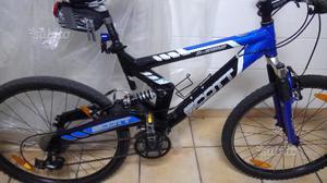 Mtb scott mountain bike