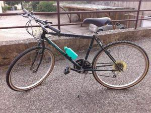 N° 2 Mountain Bike Girardengo ottime condizioni (come
