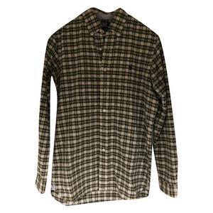 camicia ralph lauren tartan taglia m