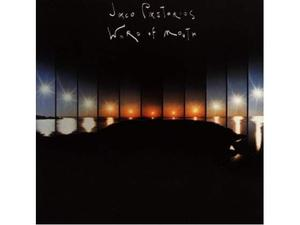 Jaco Pastorius, Word of Mouth CD