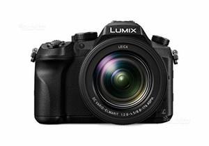 Lumix Panasonic FZ