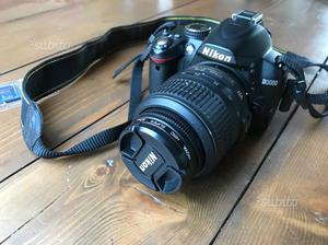 Nikon D originale
