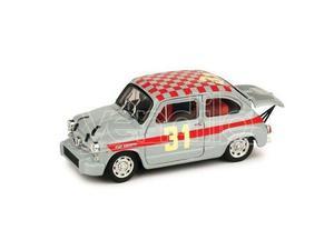 Brumm BMC FIAT ABARTH  N. Modellino