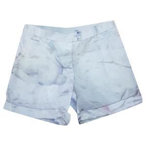 moschino pantaloni short fantasia
