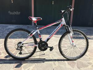Bici MTB bimbo 24'