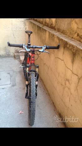 Bici mtb specialized taglia L