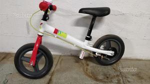 Bici senza pedali bambino run ride