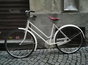 Biciclette di vari generi