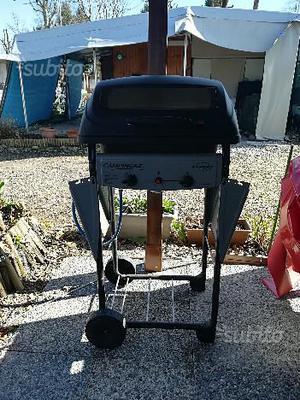 Cucina a gas Campingaz