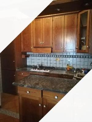 Cucina lineare e camera matrimoniale brescia posot class for Cerco tavolo in regalo