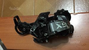 Deragliatore posteriore Sram X9, 10 velocita'