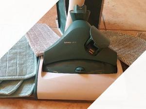 Lavapavimenti folletto posot class - Folletto aspirapolvere e lavapavimenti ...