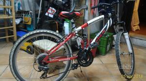 Mountain bike da 24 inch