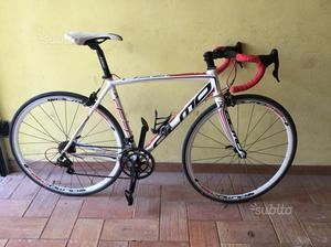 Olmo deep ride | Posot Class