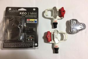 Pedali Look Keo 2 Max