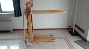 transpallet idraulico