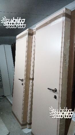 6 porte per interni
