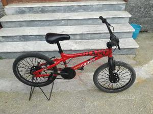 Bicicletta bmx misura 20