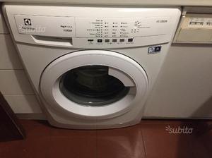 Cucina e lavatrice posot class - Lavatrice in cucina ...