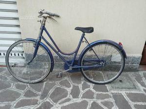 Freni a bacchetta bici anni 70 in ordine