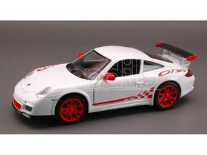 Hot Wheels LDCW PORSCHE 997 GT3 RS  WHITE 1:24