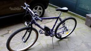 Mountan bike easy time peripoli