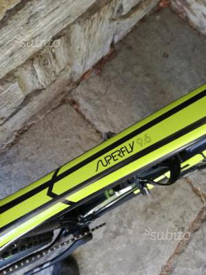 Mtb TREK Superfly 9.6carbonio