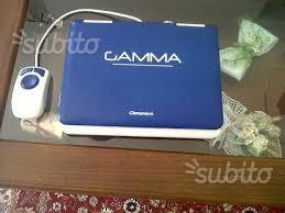 Computer kid gamma