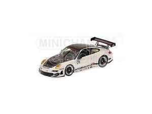 Minichamps PM PORSCHE 911 GT3 RSR  PROMO 1:43