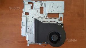 Sony Playstation 3 SLIM - VENTOLA E DISSIPATORE