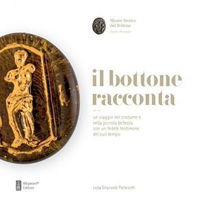"""VOLUME """"Il bottone racconta"""" versione digitale pdf"""
