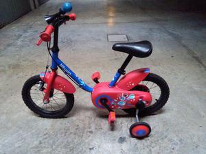vendo bici da bimbo 3 - 5 anni