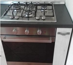 Cucina componibile cm in pino posot class - Elementi cucina componibile ...