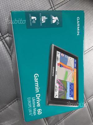 Garmin drive60