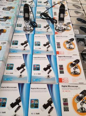 Microscopio USB x Pc Android CAVO OTG OMAGGIO
