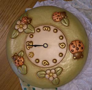Orologio Thun Coccinelle nuovo