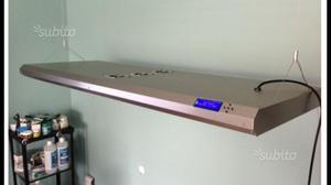 Plafoniere Led Per Acquari Usate : Plafoniera ati usata per acquario marino posot class