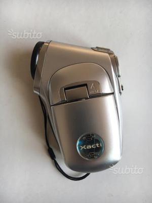 Sanyo C40 digital movie camera Video