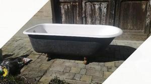 Smalto Per Vasca Da Bagno Prezzi : Foto dipingere vasca da bagno di rossella cristofaro smalto per