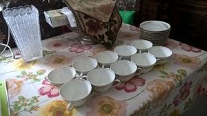servizio da tè Mitterteich Bavaria